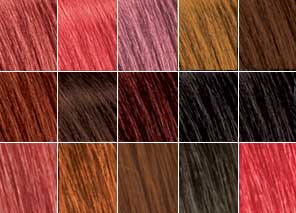 Bigen  Semi-Permanent Hair Color RR3 (Intensive Ruby Red)