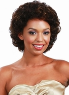 Bobbi Boss Human Hair Wig SARAH MH1222