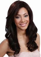 Bobbi Boss Maxxim Human Hair Blend Wig - MB300 Jada