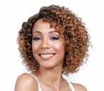 Bobbi Boss Premium Synthetic Wig M808 CORIN