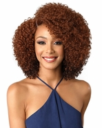 Bobbi Boss Synthetic Lace Front Wig NANA MLF159
