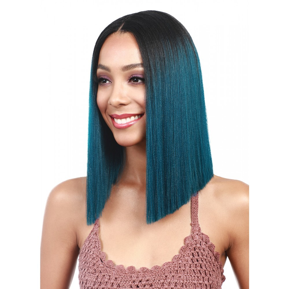 Bobbi Boss Synthetic Lace Front Wig YARA -MLF 136