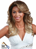 Bobbi Boss Synthetic Wig ALIYA M671