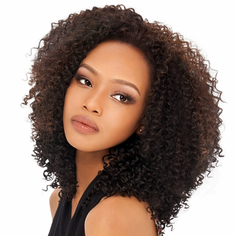 MODEL MODEL BOHEMIAN VIRGIN BRAZILIAN REMY 7 PCS ONE PACK FULL HEAD