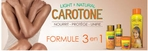 CAROTONE BEAUTY PRODUCTS