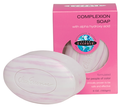 Clear Essence Anti Aging Complexion Soap with Alpha Hydroxy Acid