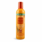 CREME OF NATURE LEMON GRASS & ROSEMARY LEAVE IN CRÈME CONDITIONER 8.45 OZ