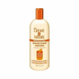 Creme of Nature PRO Moisture Extreme Conditioner [Chamomile & Comfrey] 32 oz