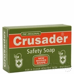 Crusader Safety Soap 2.85oz