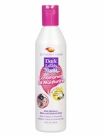 Dark and Lovely Beautiful Beginnings Conditioning Oil Moisturizer 8.5 oz