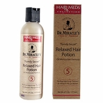 DR MIRACLE'S Relaxed Hair Potion Oil Moisturizer 6OZ