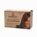 DR MIRACLE THERMALCEUTICAL INTENSIVE NO LYE RELAXER KIT