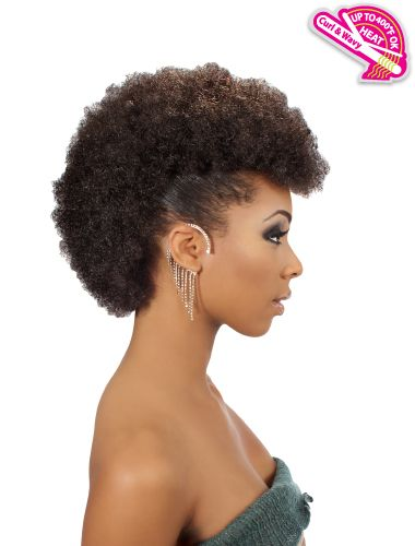 Eve Synthetic Premium Vertical Wig QUEENIE