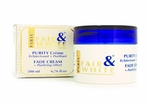 FAIR & WHITE FADE CR�ME & PURIFYING EFFECT 6.76 OZ