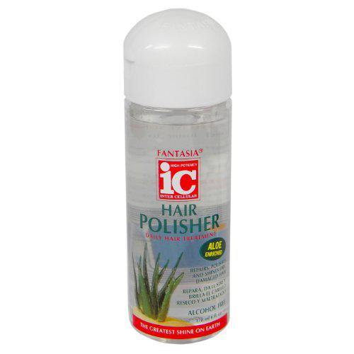 Fantasia Ic Hair Polisher 4oz +2 oz Bonus
