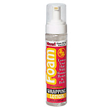 BB Pump it Up! Foam Wrapping Lotion 8 oz