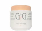 G & G Body Cream Jar pink 17.6 oz