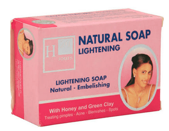 H20 Jours Natural Soap 225g