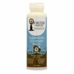 III Sisters of Nature Cleansing Co-Wash with Coconut Milk