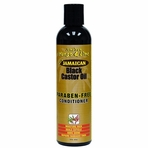 Jamaican Mango And Lime Black Castor Oil Paraben Free Conditioner 8 oz