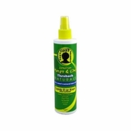 Jamaican Mango & Lime Throback Comb It or Knot Spray 10 oz.