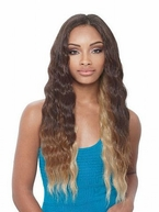Janet Collection NOIR Brazilian Natural Loose Wave Hair Weave- 6PCS