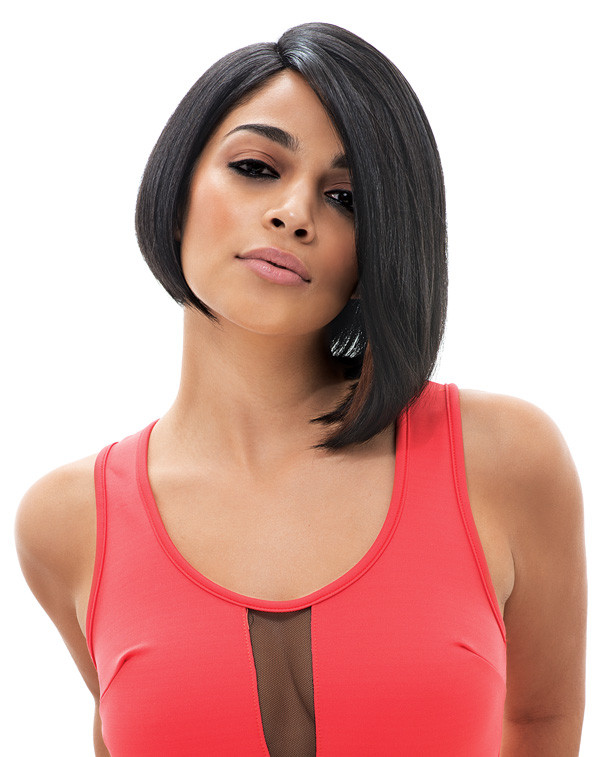 Janet Collection U Part Wig WIKED