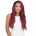 JANET DEEP PART LACE TINA WIG