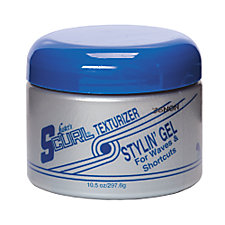 Luster S-Curl Texturizer Styling Gel 10.5 OZ