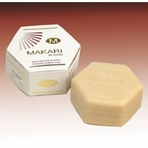 MAKARI clear acnyl Sulfur Soap