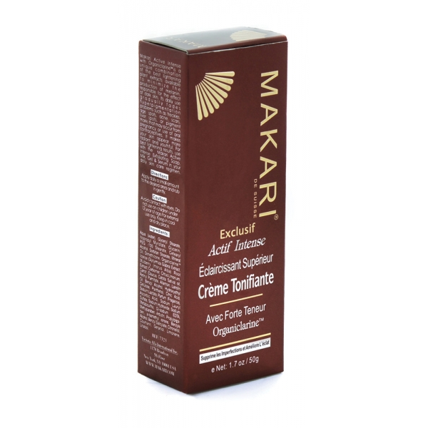 Makari Exclusive Toning Cream 1.7 oz