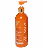 Makari EXTREME Carrot And Argan Oil Intense Toning Milk Lotion 16 oz