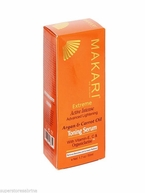Makari EXTREME Carrot And Argan Oil Intense Toning Serum 1.7 oz