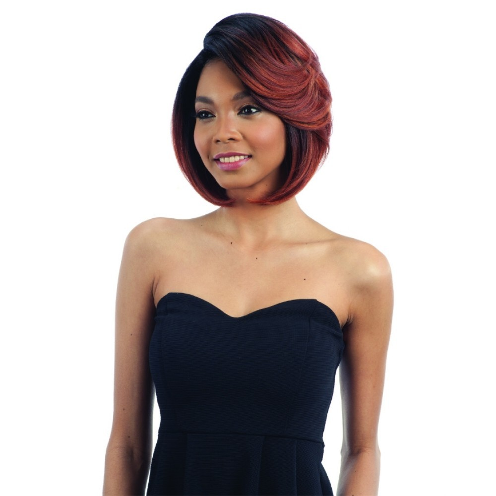 Model Model Artist Lace Front Wig AT 211