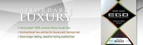 MODEL MODEL Ego Remy  Human Hair Invisible Part Closure
