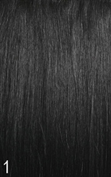 Model Model Free Part Synthetic Lace Front Wig Number 202