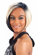 Model Model Lace Deep Invisible L Part Lace Front Wig  SYDNEY