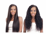 Model Model Nude Fresh Wet & Wavy Weave � Loose Wave Curl 7 PCS