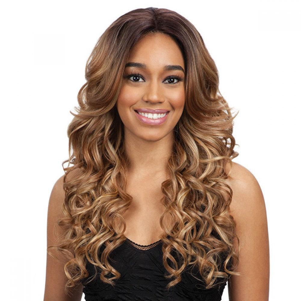 Model Model Premium Lace Front Wig AVALON