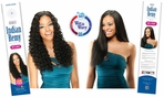 Model Model Remist Indian Remy DEEP KISS 4PCS-Wet N Wavy