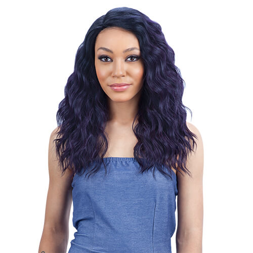 Model Model Lace Front Wig - Passion Meadow