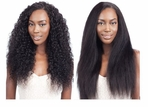 Model Model Wet & Wavy Weave �DEEP WAVE CURL 7 PCS Nude Fresh