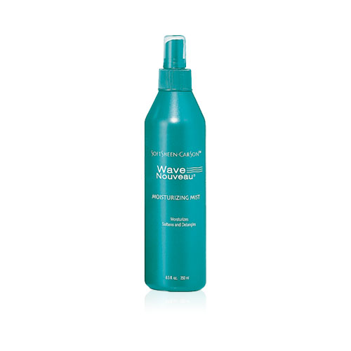 MOISTURIZING FINISHING MIST 16.9 OZ