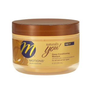 Motions Deep Conditioning Masque 8oz