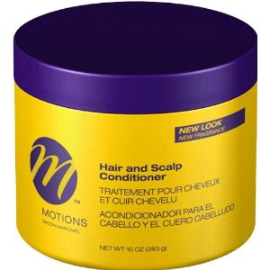 Motions Hair and Scalp Conditioner 10 OZ