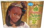 Vitale Princess Nature No-Lye Conditioning Creme Relaxer Kit