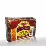 Okay African Black Soap Gucci Rush Scented 4oz