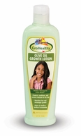 Sofn' Free n' Pretty GroHealthy Olive Oil Growth Lotion 8.8 fl oz