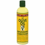 Organic Root Stimulator Olive Oil Replenishing Conditioner 12.25 oz.