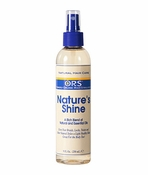 ORS Nature�s Shine 9 oz
